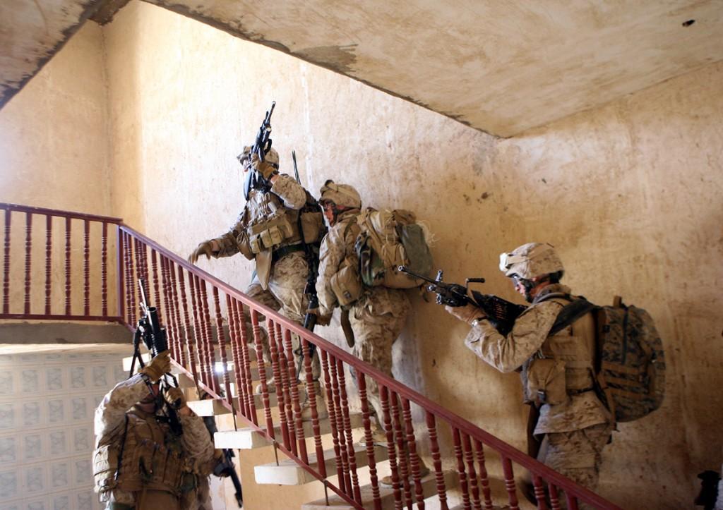 ameri-u-iraku
